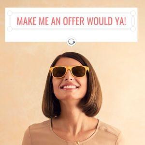 Handbags - Like something ? Make me an offer !